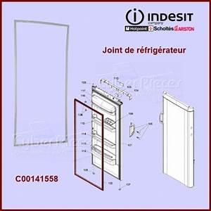 Joint Porte Refrigerateur : joint de porte de r frig rateur ou cong lateur c00141558 ~ Premium-room.com Idées de Décoration