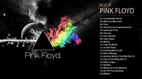 Best Album Pink Floyd Greatest Hits Album Best Of Pink Floyd
