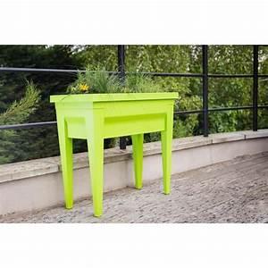 Jardinière Haute Pas Cher : jardiniere sur pied achat vente jardiniere sur pied ~ Premium-room.com Idées de Décoration