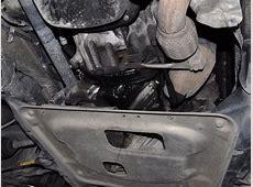 Tuto Faire la vidange d'huile moteur sur BMW X3 3L Diesel