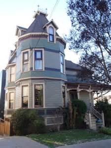 Historic Angelino Heights Los Angeles CA Area