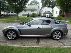 Sell Used 2004 Mazda Rx8 Gt Automatic Gray In Croydon