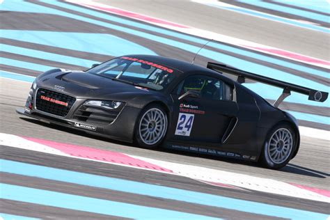 Sro Announces Over 40 Cars Entered In The 2009 Fia Gt3