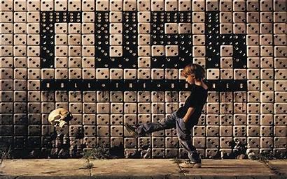 Rush Band Bones Roll Album Covers Wallpapers