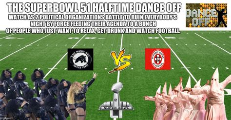 Superbowl 51 Memes - next year s flyer for super bowl 51 s halftime show imgflip