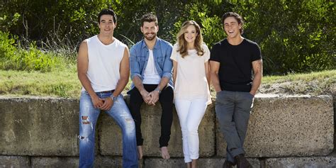 Home And Away : Home And Away Reveals The Morgans' Dark Secret... But What