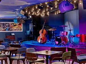 Jazz Club Etoile, Paris Live Music Le Meridien Etoile