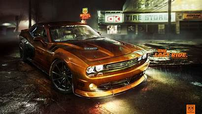 4k Dodge Challenger Wallpapers Walls