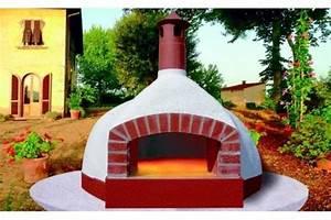holzbackofen pizzaofen aus italien valoriani in With französischer balkon mit pizza steinbackofen garten