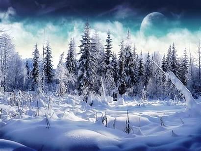 Snow Wallpapers Desktop Computer
