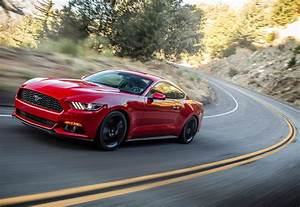 2015 Ford Mustang European Pricing Announced, 2.3-liter EcoBoost Manual Starts from €34,000 ...