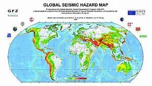 earthquake map europe