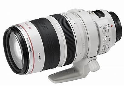 Canon Lens 300mm 28 Ef Usm 6l