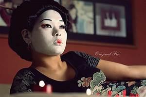Modern Geisha 2 by Sunymao on deviantART