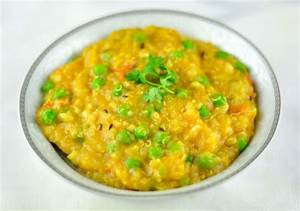 QUINOA MOONG DAL KHICHDI WITH VEGETABLES Anto's Kitchen