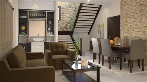 complete house interior design