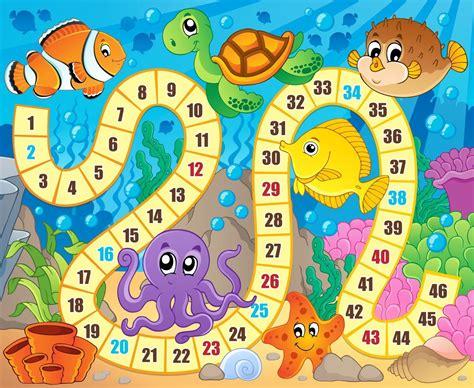 Tablero de juego matematico aula pt. 1 | Juegos con dados, Juegos matematicos para niños, Juegos matematicos infantil