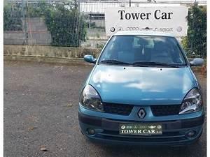 Renault Clio 1 2 Benzin 75 Cv  2002