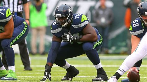 seattle seahawks expecting  boost  germain ifedi
