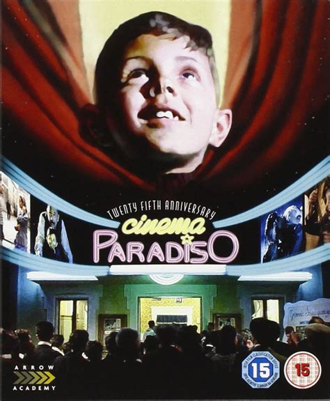 cinema paradiso  anniversary remastered edition blu