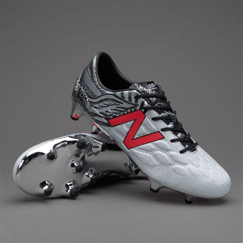 sepatu bola new balance ramsey visaro limited edition fg