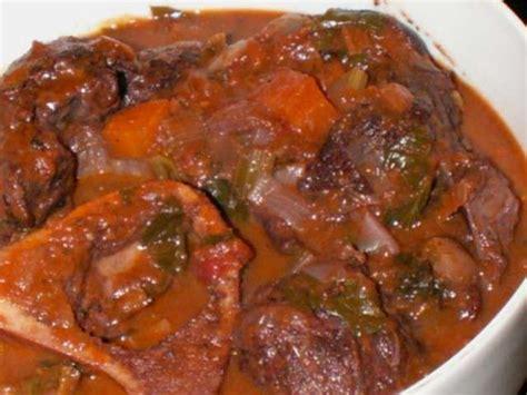 cuisiner du jarret de boeuf les meilleures recettes de jarret de boeuf