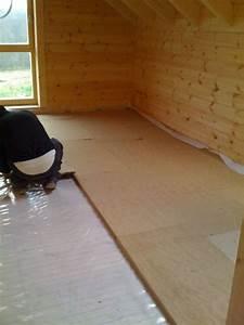 Bodenbeläge Für Fußbodenheizung : bodenbel ge im holzhaus eine bersicht blockhaus ~ Sanjose-hotels-ca.com Haus und Dekorationen