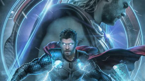 3d Wallpaper Endgame by 2560x1440 Endgame Thor Poster Artwork 1440p