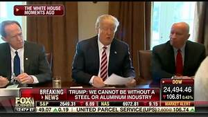 Trump Lies On The Spot About GM Plant Moving To Detroit ...