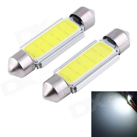 automotive led bulbs led festoon 39mm 3w cob led 12v