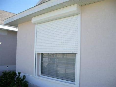 Persiane Elettriche - tapparelle elettriche finestra