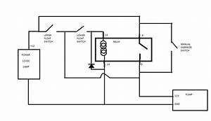 Wiring Diagram  31 Float Switch Wiring Diagram