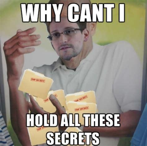 Nsa Meme - image 558280 2013 nsa surveillance scandal know your meme