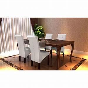 Stühle Esszimmer Günstig : esszimmer st hle klassik 4 stk wei g nstig kaufen ~ Markanthonyermac.com Haus und Dekorationen
