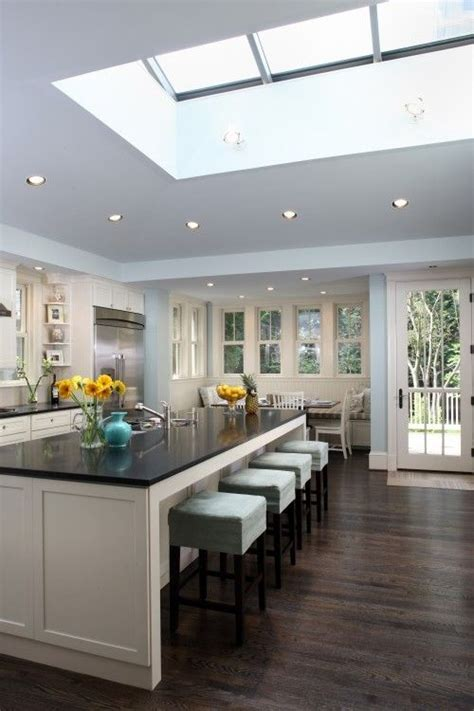 blue cabinets in kitchen best 25 cabinets and floors ideas on 4802