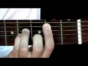 Guitar Tips For Kids   U0026quot B Minor Chord U0026quot  Video Lesson
