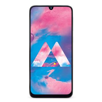 samsung galaxy m30 6gb ram black price features