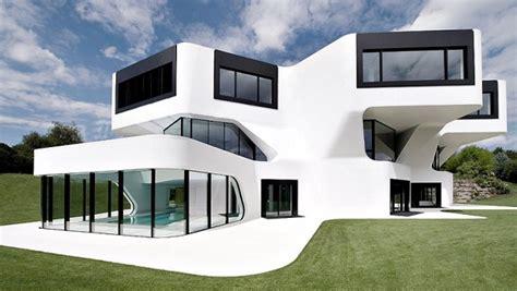 chambre de villa dupli casa une maison très futuriste
