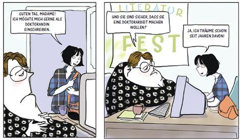 dissertations horror als comic blogseminar