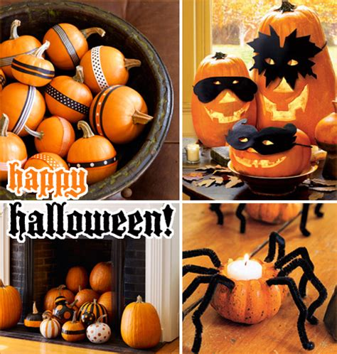 halloween pumpkin ideas pictures photos and images for
