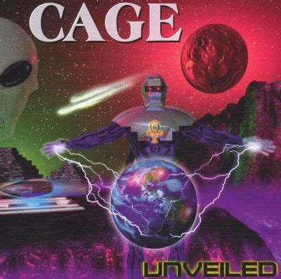 Unveiled - Cage | Songs, Reviews, Credits, Awards | AllMusic
