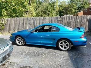 Specialty Car of the Week - 1995 Mustang GT | McElhinny Insurance Agency