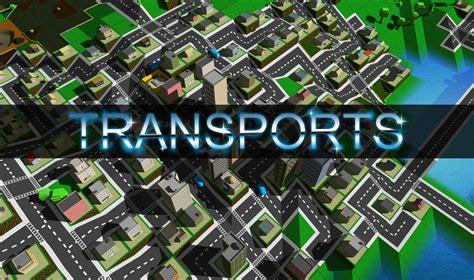 Transports Windows game - Indie DB