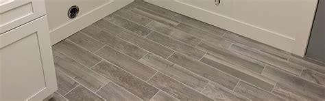 Granite Kitchen Ideas - gray ceramic plank tile emrichpro com