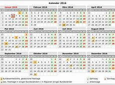 Kalender 2016 Download 2019 Calendar Printable with