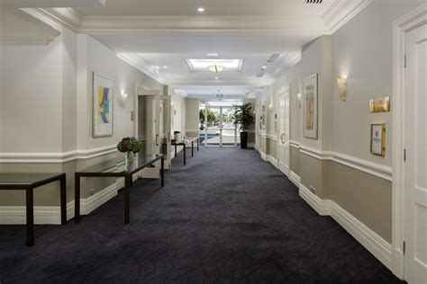 Foyer Accommodation by Pre Function Foyer Rydges Newcastle