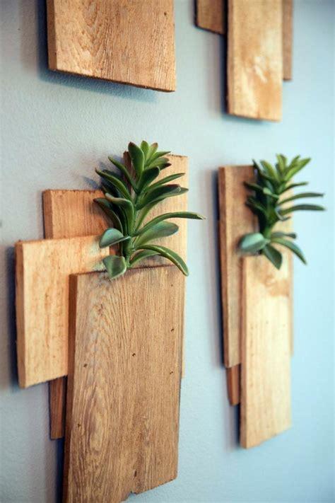 Diy Projects Wood Wall Decoration Ideas  Art Ideas Crafts