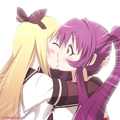 Yuru Yuri - Namori - Image #1040125 - Zerochan Anime Image Board