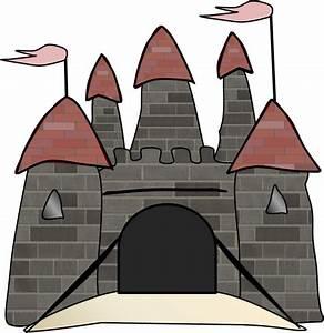 Best Castle Clipart #23992 - Clipartion.com
