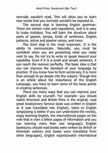 essays on importance of english the importance of english  valuable  essays on importance of english language